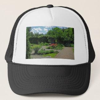 The French Gardener Trucker Hat