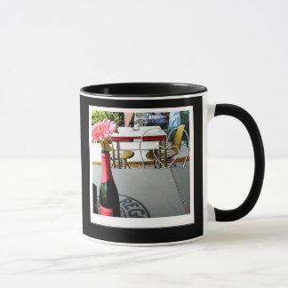 The French Laundry Mug