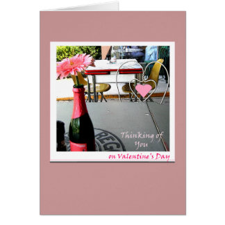 The French Laundry Valentine Card