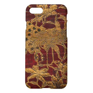 The French Poet's Diary iPhone Case