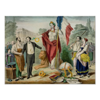 The French Republic Print