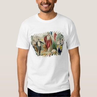 The French Republic T-Shirt