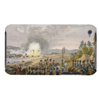 The French Retreat after the Battle of Leipzig, 19 Barely There iPod Cover