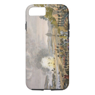 The French Retreat after the Battle of Leipzig, 19 iPhone 8/7 Case