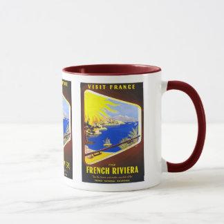 The French Riviera Mug