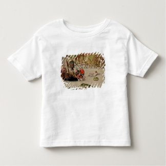 The French Vessel Lands Shirt