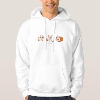 The Frenchies: Hooded Sweatshirt