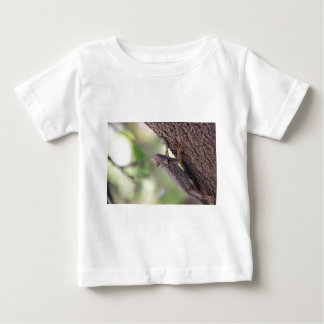 The Friendly Lizard Baby T-Shirt