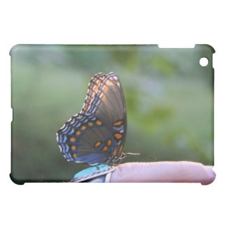 The Friendly One Butterfly Photography iPad Case