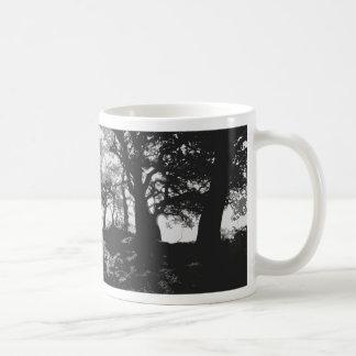 THE FRINGE COFFEE MUG