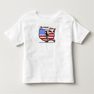The Fritch Show Kids Toddler T-shirt