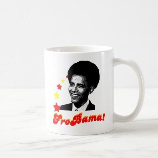The Frobama Mug