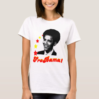 The Frobama T-Shirt