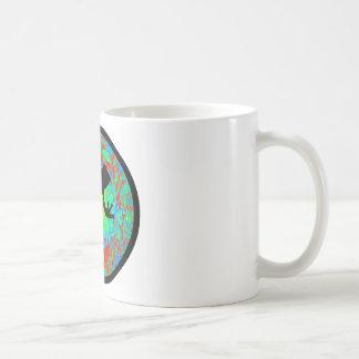 the FROG amazed Coffee Mug