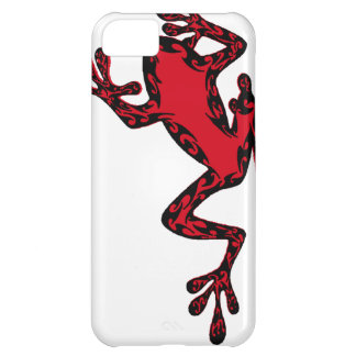 the FROG life iPhone 5C Case