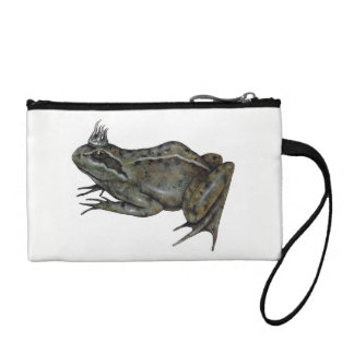 The Frog Prince Coin Wallet