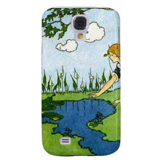 The Frog Prince iPhone 3G/3GS Case
