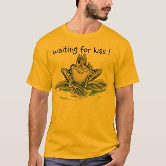 The Frog Prince T Shirt