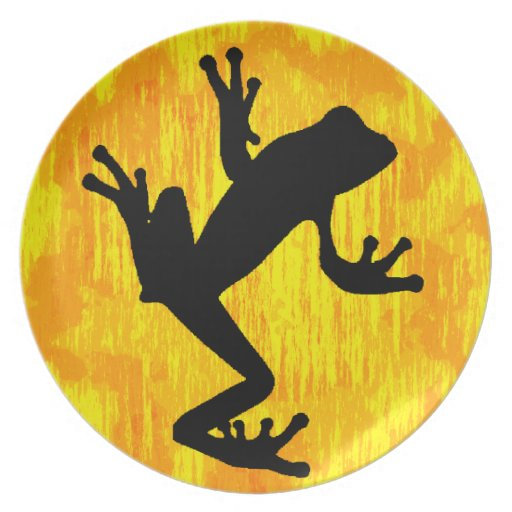 the FROG sun Plate