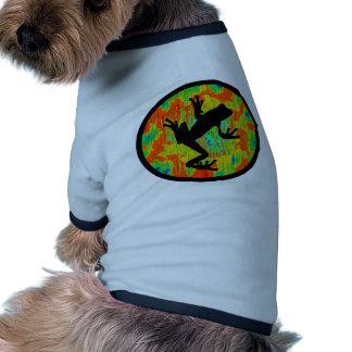 the FROG way Dog Tee Shirt
