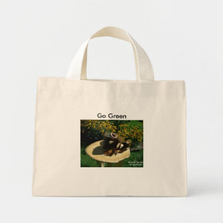 The Frogs Pad tote Bags