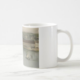 The Front Port by Eva Gonzales Coffee Mug