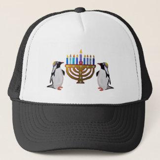 The Frozen Chosen Hannukah Cap