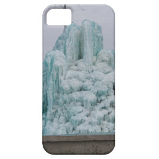 The Frozen Fountain iPhone SE/5/5s Case