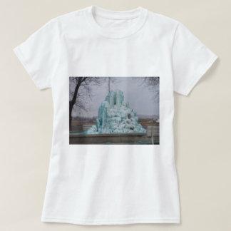 The Frozen Fountain T-Shirt