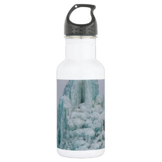 The Frozen Fountain Water Bottle