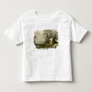 The Frozen Mill Race Toddler T-shirt