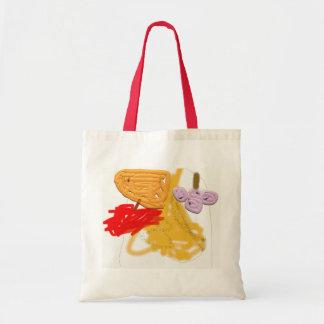The Fruit Bowl - Bag