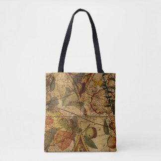 The Fruit Look Tote Bag