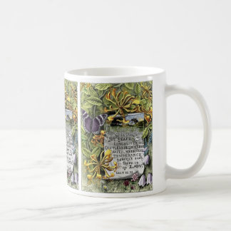 The Fruit Of The Spirit Coffee Mug
