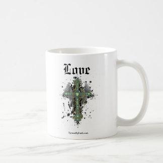 The Fruit of the Spirit Coffee Mug