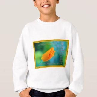 The Fruit of the Spirit is Love.... Sweatshirt