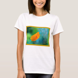 The Fruit of the Spirit is Love.... T-Shirt