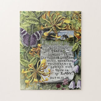 The Fruit Of The Spirit Jigsaw Puzzles