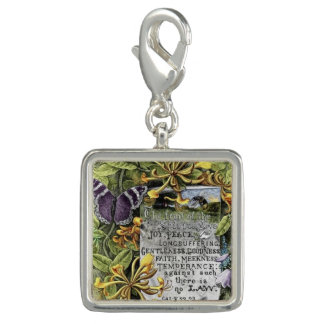 The Fruit Of The Spirit Photo Charms