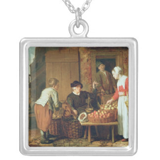 The Fruit Seller Necklace