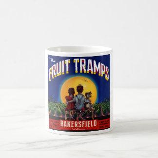 The Fruit Tramps Mug
