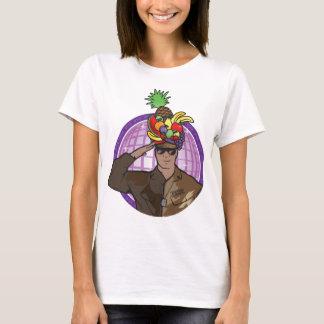 The Fruitcake Brigade T-Shirt