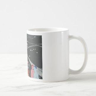 The Fruits of Endeavour Coffee Mug