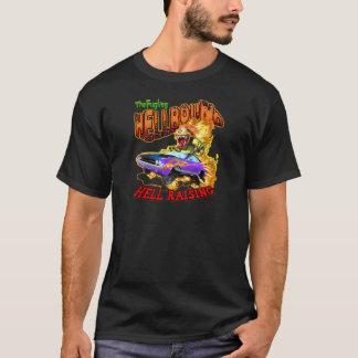 The Fuglies: HellBound Hell Raising T-Shirt