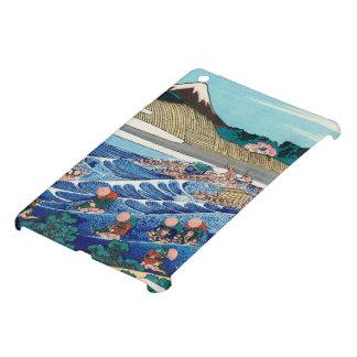 The Fuji seen from Kanaya on the Tokaido Cover For The iPad Mini