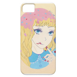 The Full Course for Candy Addict iPhone 5 Covers