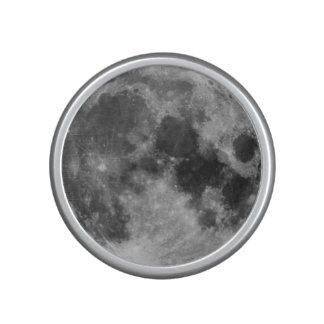 The Full Moon Bluetooth Speaker
