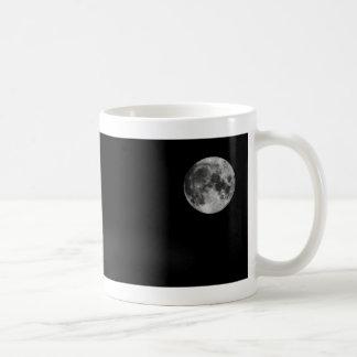 The Full Moon Coffee Mug