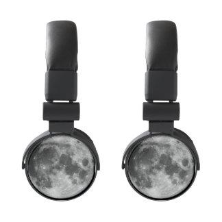 The Full Moon Headphones