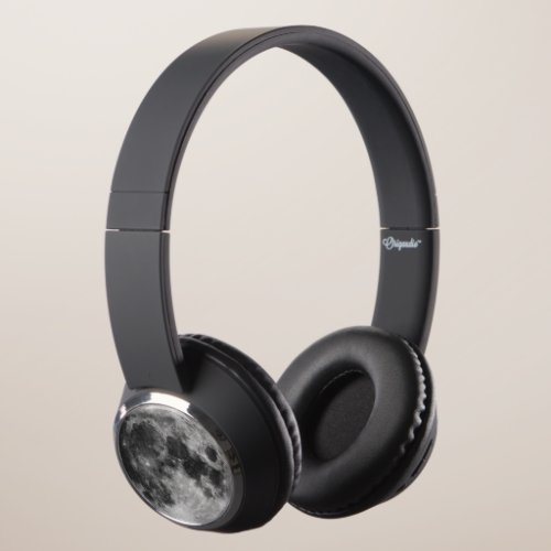 The Full Moon Headphones